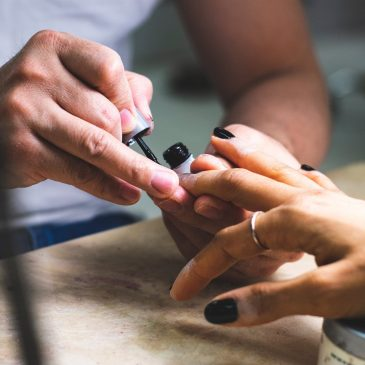 How to Apply for a Nail Salon Tax ID (EIN) Number