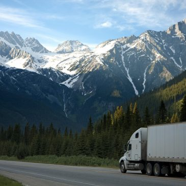 How to Apply for a Trucking Business Tax ID (EIN) Number